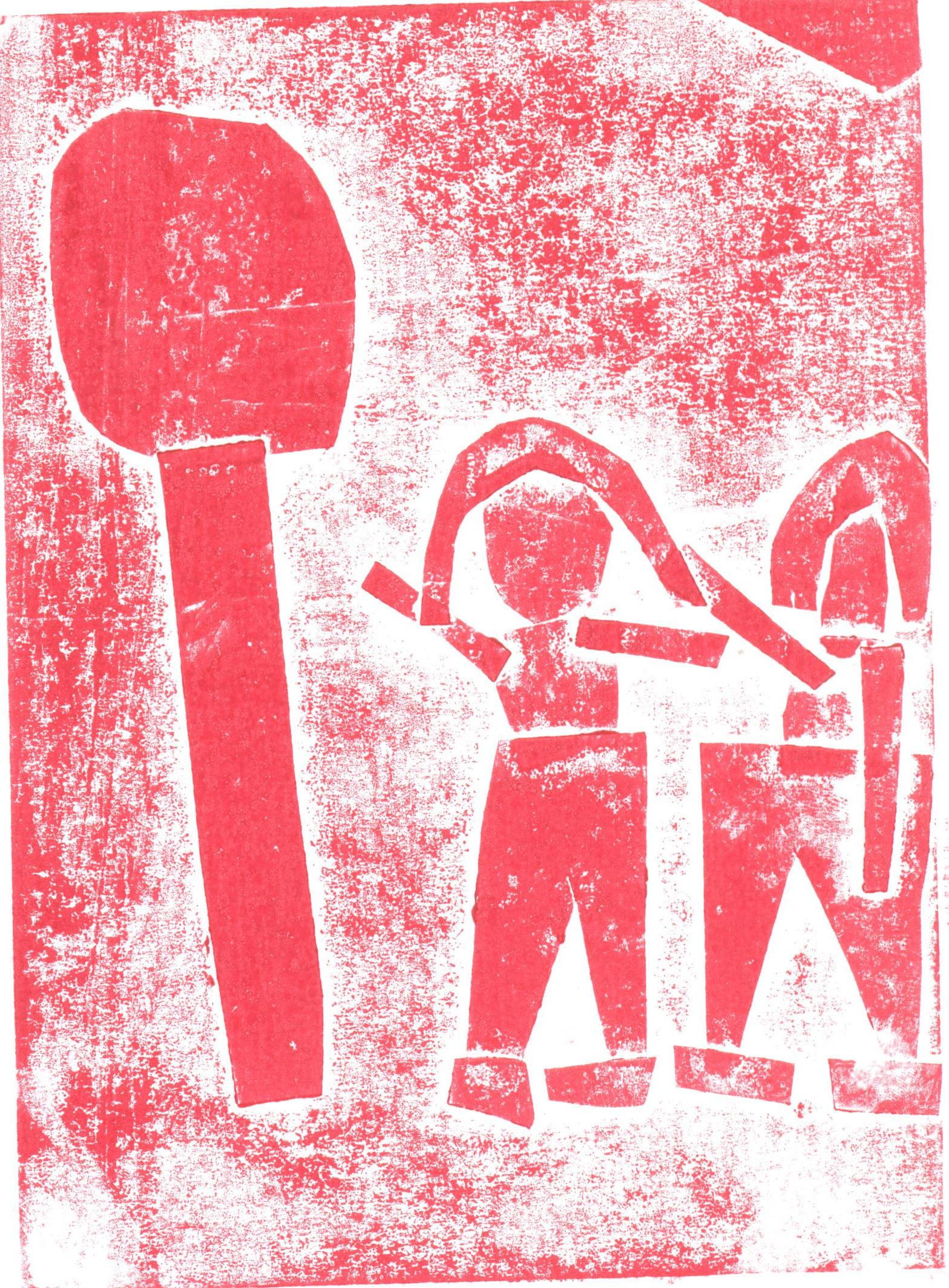 2003, werken aan de stoomketel